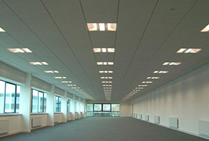 suspended & mf ceilings